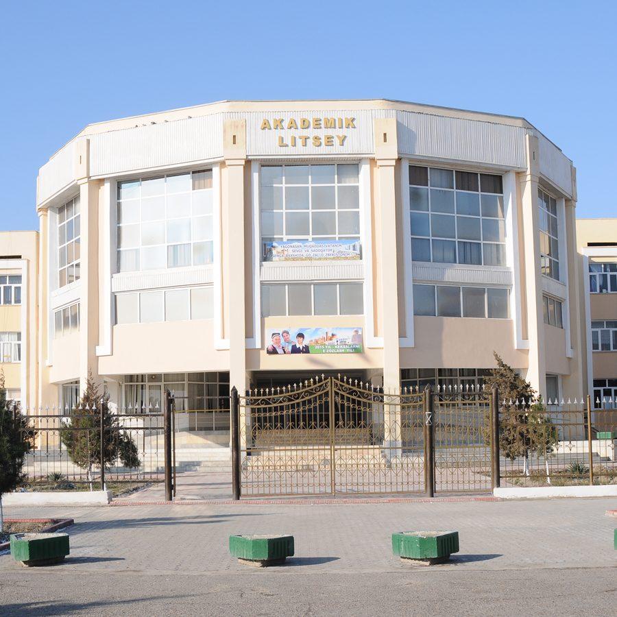 Buxoro muhandislik-texnologiya instituti akademik litseyi